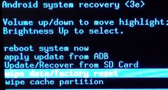 factory-reset-android-in-recovery-mode